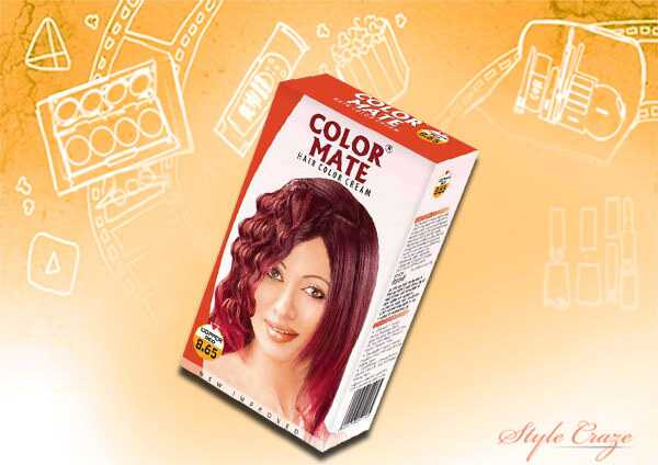 Najlepšie produkty na farbu červených vlasov - naše 10 najlepších výberov