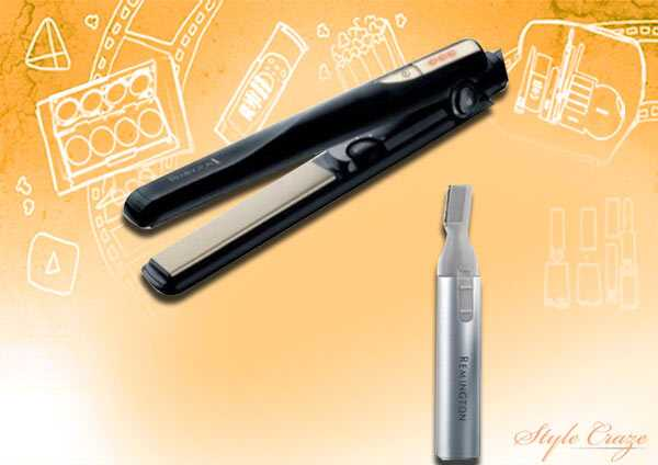 Geriausi Remington plaukų ištiesinimo įrenginiai Lietuvoje - mūsų 10 geriausių