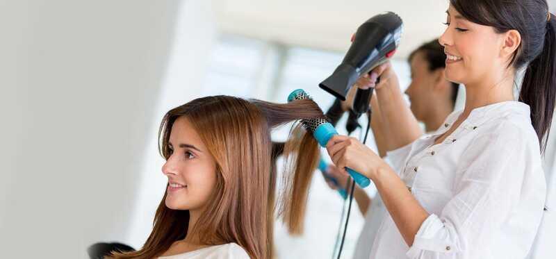 Beste Salon behandelingen voor droog haar - onze top 8 picks
