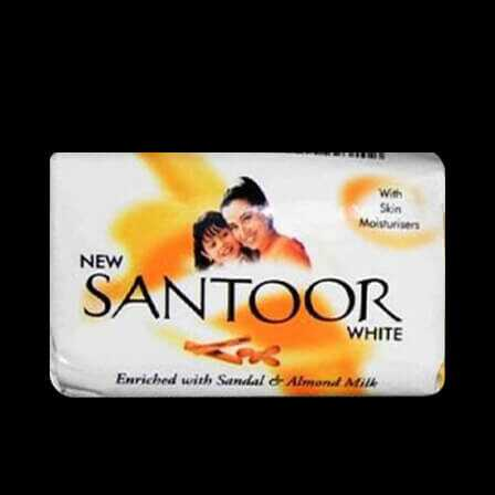 Najlepšie Santoor mydlá - náš top 10