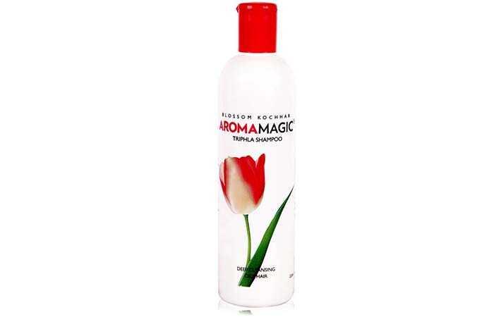 Najlepšie šampóny pre vlasy Rast dostupný