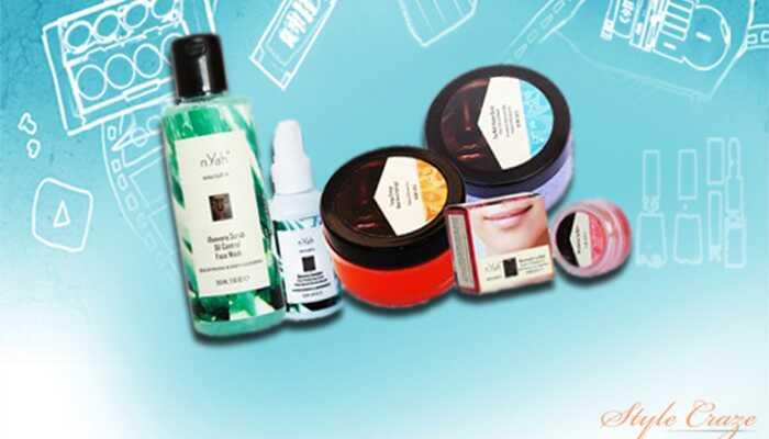 10 najlepších kozmetických prípravkov k dispozícii