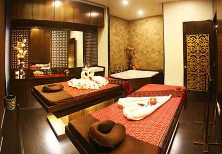 Najlepšie kúpele v Bangalore - naše top 10