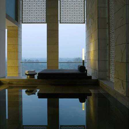 Najlepšie kúpele v Dillí - naše top 10