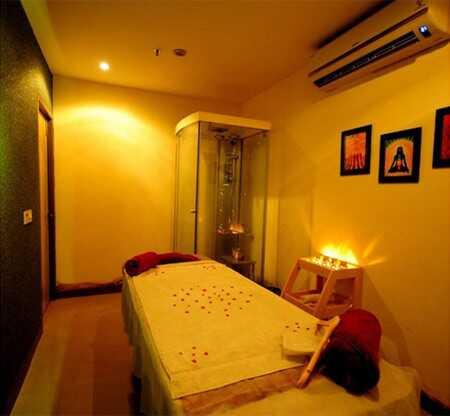 Beste spa's in Gurgaon - onze top 10