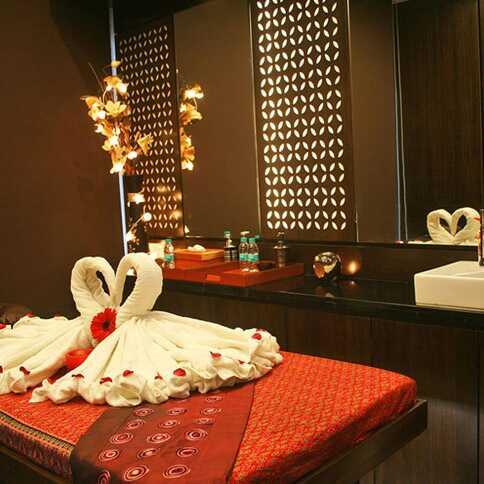 Najlepšie kúpele v Kalkate - naše top 10