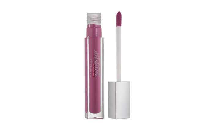 Bedste lip gloss nuancer til rådighed