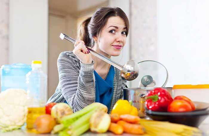 7-dnevni Sacred Heart Diet za zdravo Tebe