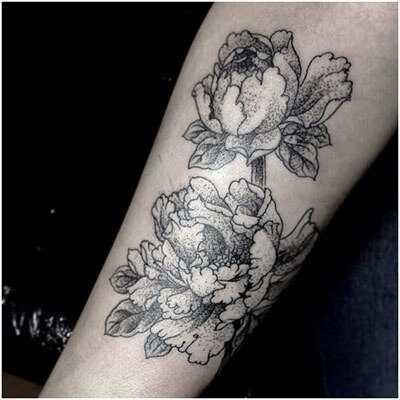 Bedste Midlertidige tatoveringsdesigner - vores top 10