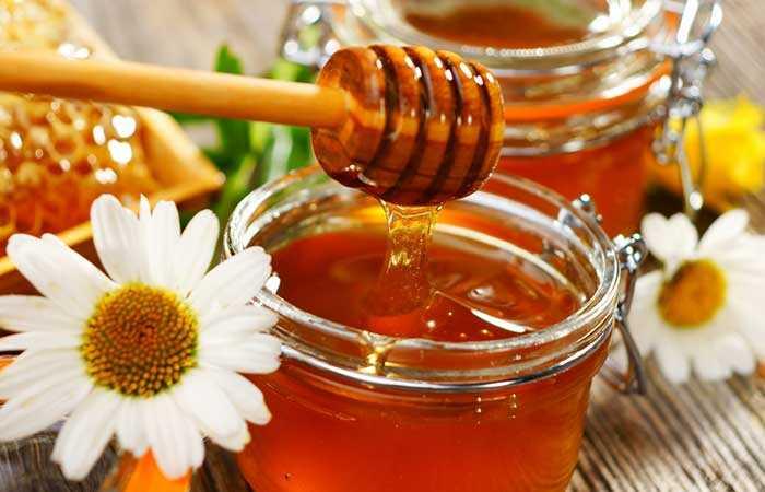20 domácich obalov s medom