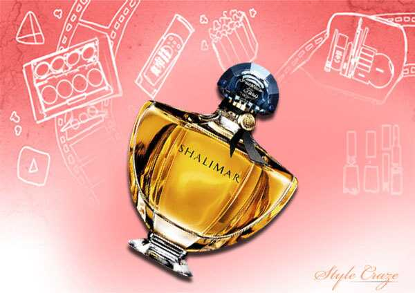 Els millors perfums d'època - els nostres 10 primers