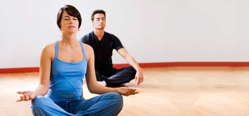 10 labākie Vipassana meditācijas centri