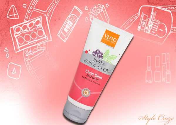 Beste VLCC Face Wash producten - onze top 10