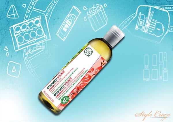 Najlepšie objemové šampóny k dispozícii - top 10