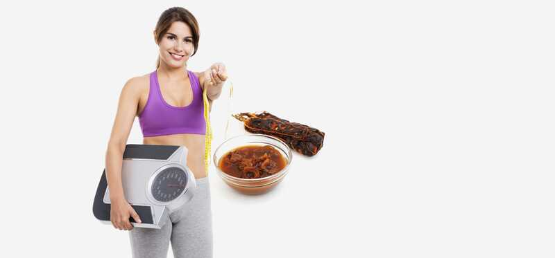 4 najlepšie spôsoby Tamarind vám pomôže schudnúť
