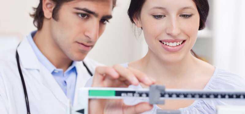 Bedste vægttab klinikker i Hyderabad - vores top 10 plukker
