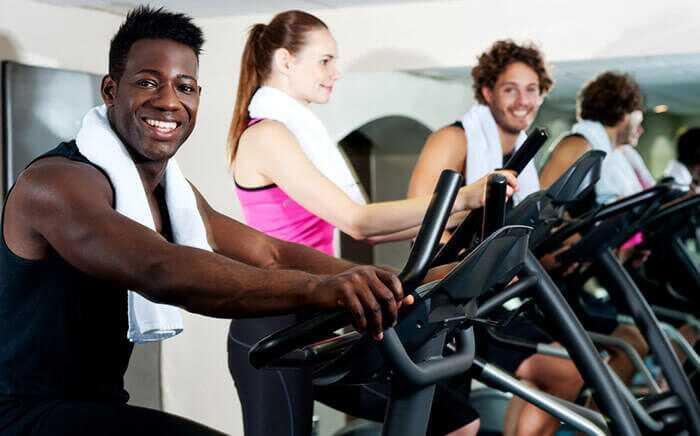 8 najlepszych ćwiczeń, aby uzyskać Lean and Fit Body