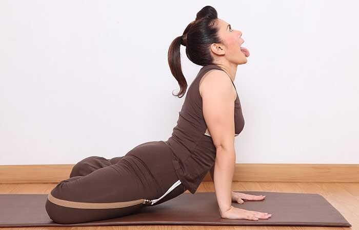24 bedste yoga poser for at tabe sig hurtigt og nemt