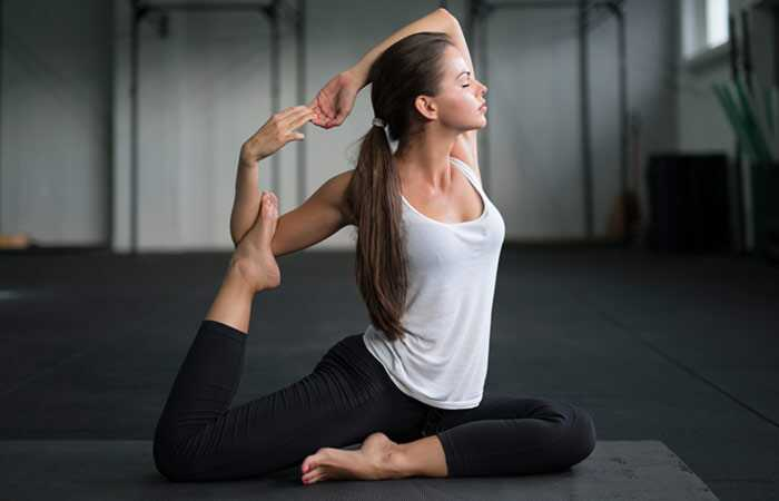 5 úžasných jogových Asanas, ktoré budú liečiť bolesti svalov