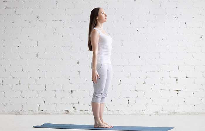 8 fantastiske Yoga Asanas, der hjælper dig med at holde dig i form