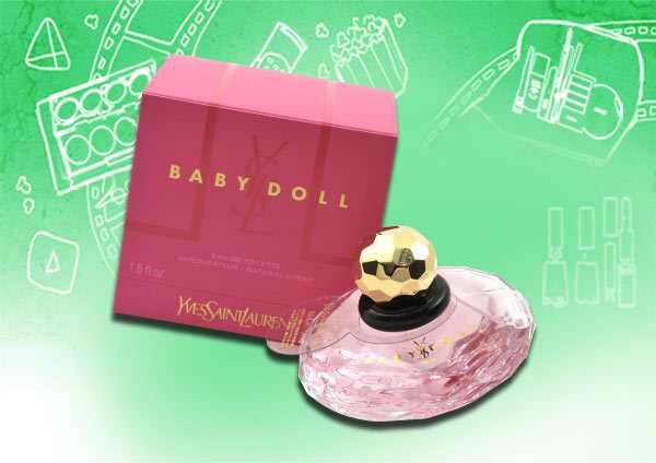 Bedste YSL-parfumer til kvinder - vores top 10
