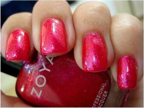 Bedste Zoya neglelakere Anmeldelser og farveprøver - vores top 10