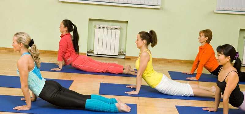 Hvorfor er Bharat Thakur Artistic Yoga så populær?