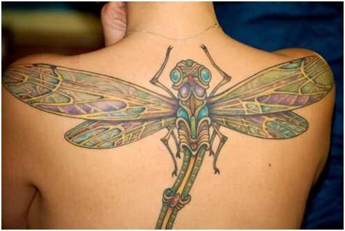 Body art tetovanie - aké sú klady a zápory?