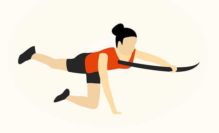 Exercițiu Bodyblade - Tot ce trebuie să știți