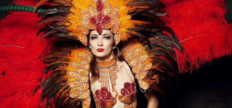 Braziliaanse schoonheid, make-up, fitness en dieetgeheimen onthuld