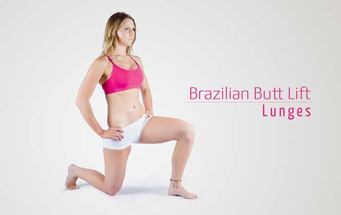 Ako môže brazílsky tlmič výcviku vymeniť spôsob, akým si myslíte o svojom tele!