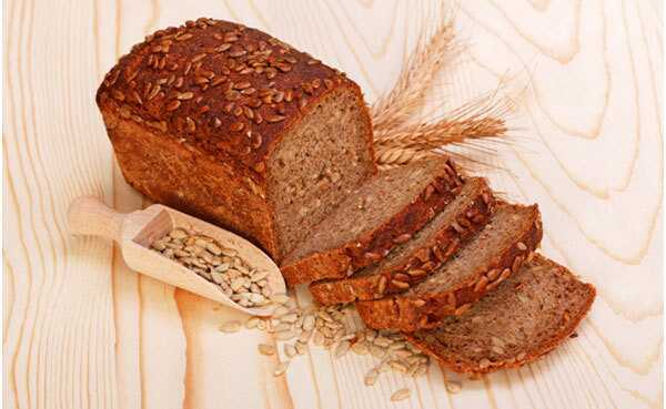 5 tipos de panes y sus beneficios para la salud