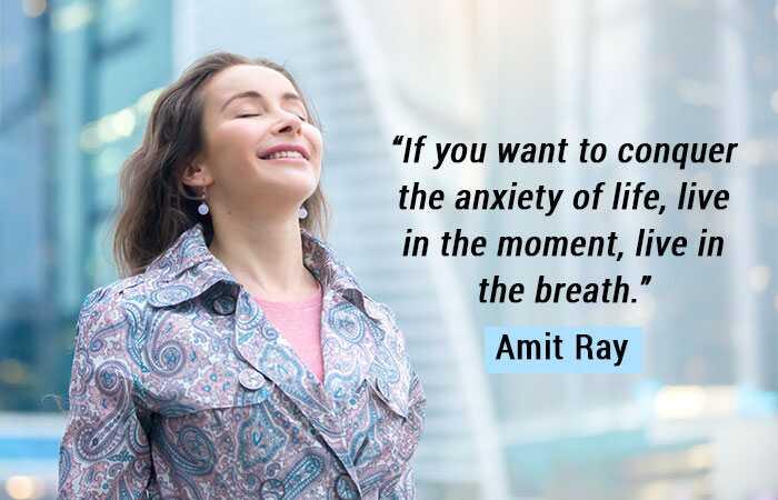 7 úžasné dychové cvičenia na liečbu bolesti hlavy