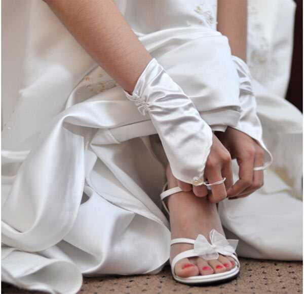 Top 10 svadobné doplnky pre indické nevesty