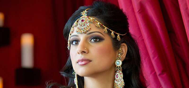 Top 10 svadobné make Up Artists v Bangalore
