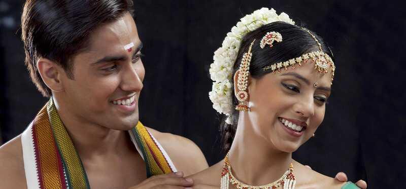 Top 10 svadobné makeup umelci v Chennai