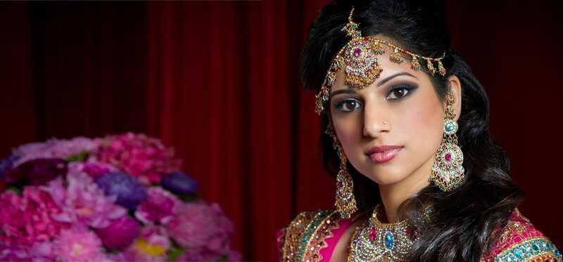 Top 10 balíčkov svadobných make-upov