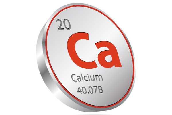 Kalsiummangel - Årsager, symptomer og behandling
