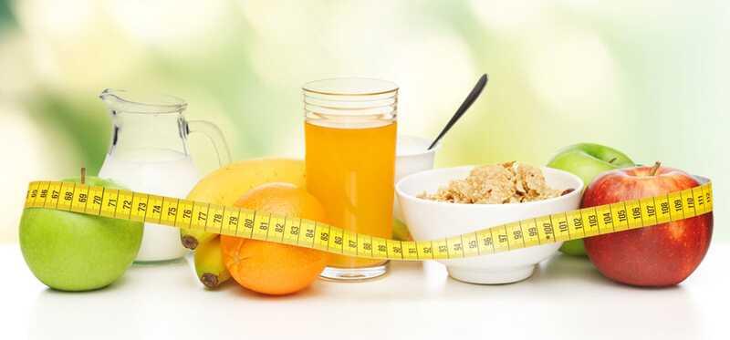 500 kalorických diét plán na chudnutie - Čo zahŕňať na raňajky, obed a večeru?