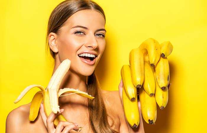 Môžem jesť banány, ak mám cukrovku?