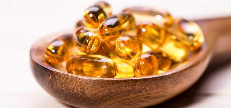 Môže rybový olej spôsobiť zápchu?