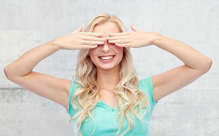 Yoga voor de ogen - Verbeter je gezichtsvermogen met deze eenvoudige oefeningen