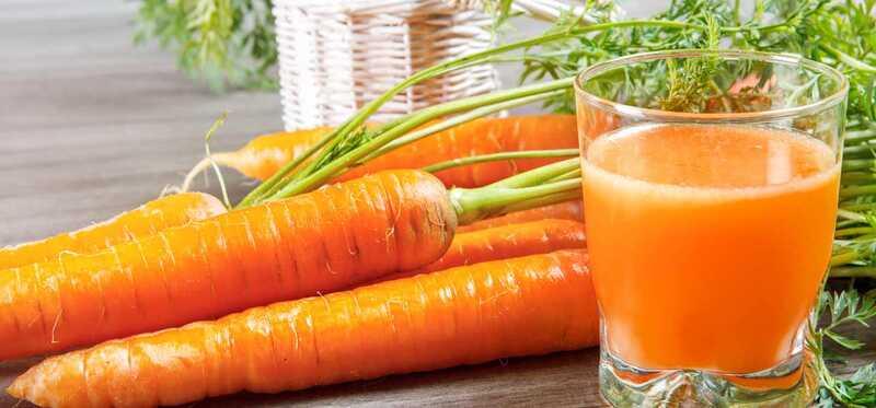 El suc de pastanaga ajuda a curar el càncer?