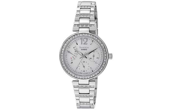 15 beste Casio Horloges voor Vrouwen