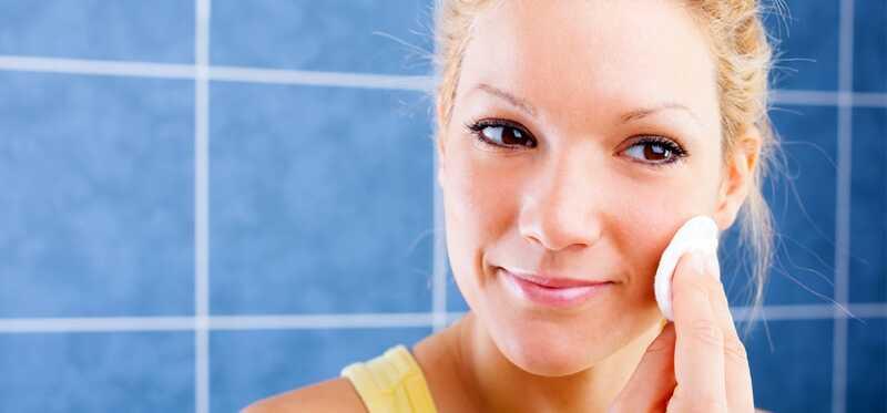 Je ricínový olej prospešný pre vašu tvár?