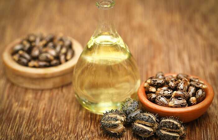 Ako používať ricínový olej pre vaše obočie