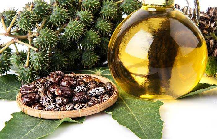L'oli de ricí ajuda a tractar la calvície?