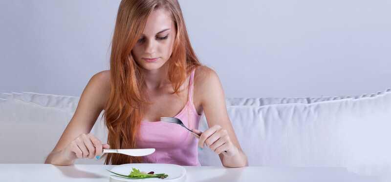 Top 16 årsager til underernæring