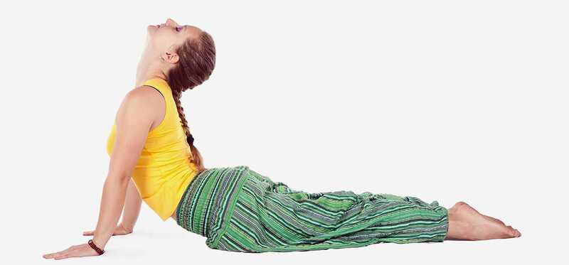 Top 10 Celebrity Yoga videá