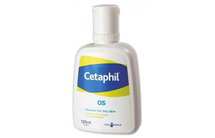 Cetaphil mastná pleť čistiaci prostriedok